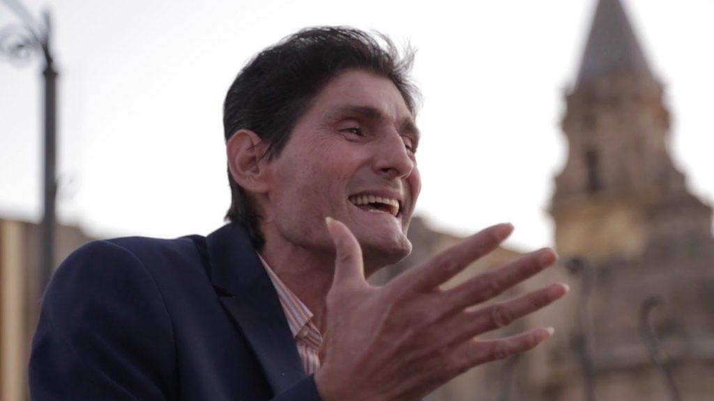 Antonio Agujetas