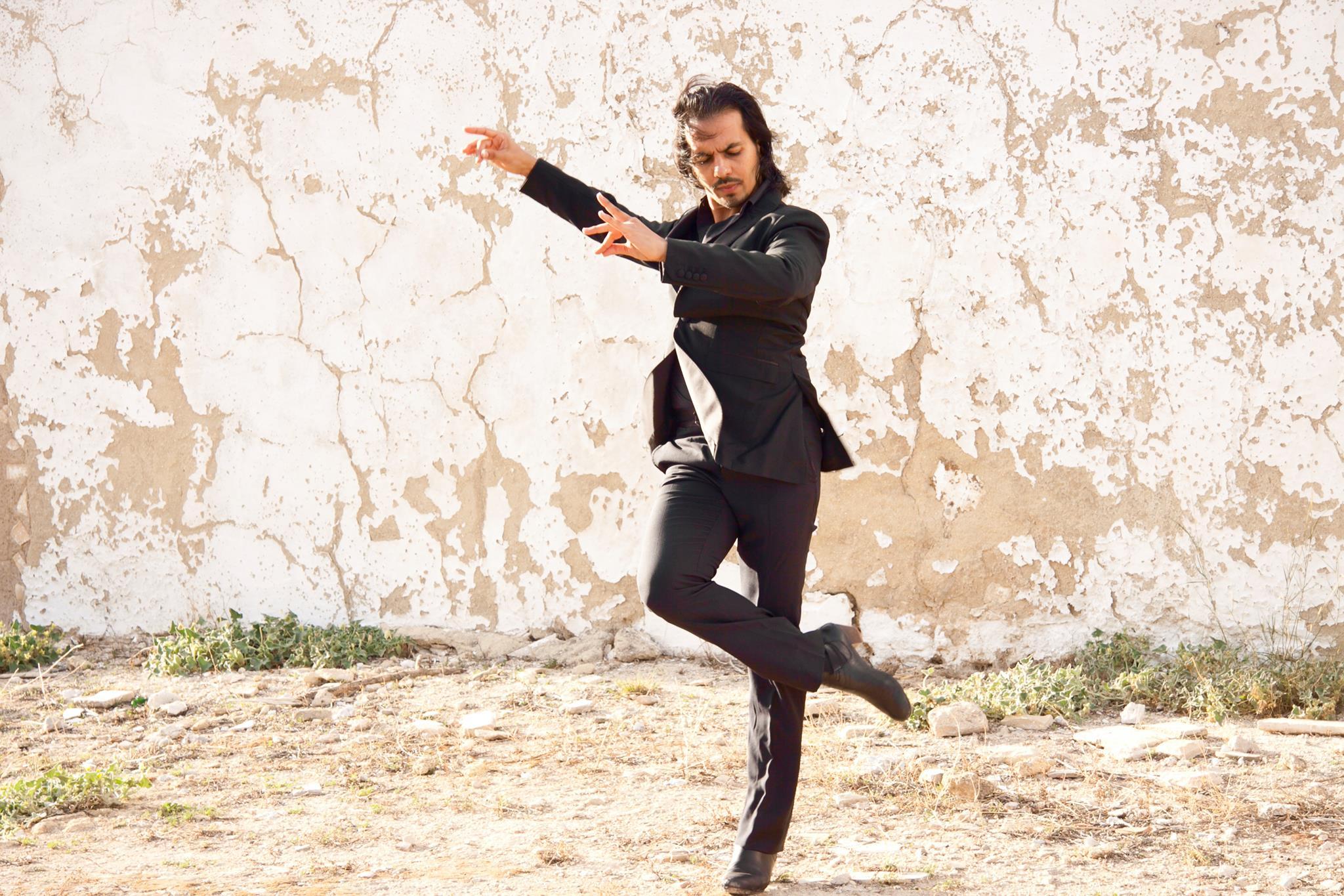 Farruquito Bailaor Flamenco