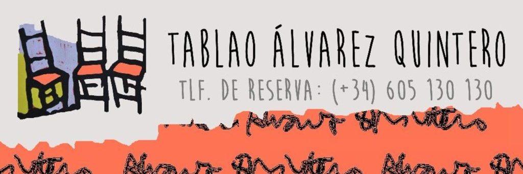 Tablao Álvarez Quintero