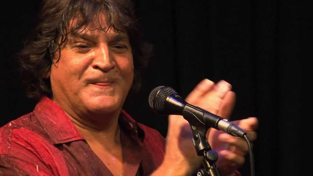 Vicente Soto Sordera Flamenco de Jerez